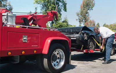 Tips on Choosing Tow Trucks