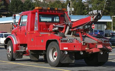 How to Choose the Right Tow Truck