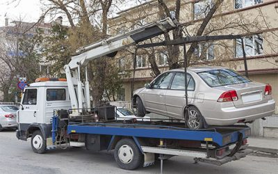 How to Avoid Trouble When Towing a Tow Truck