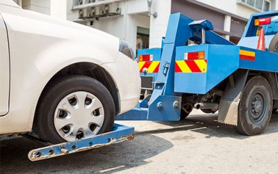 Why You Should Rent a Tow Truck