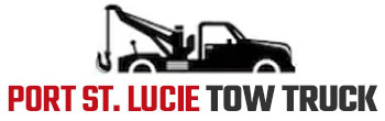 St. Lucie Tow Truck